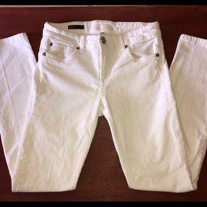 Stretch Corduroy Jeans